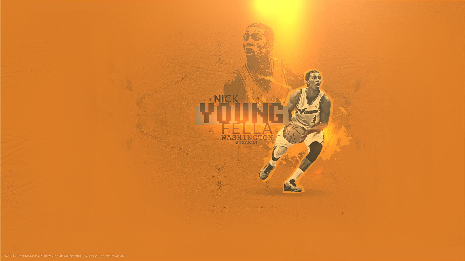 Nick Young Wallpapers Basketball Wallpapers at 1600x900