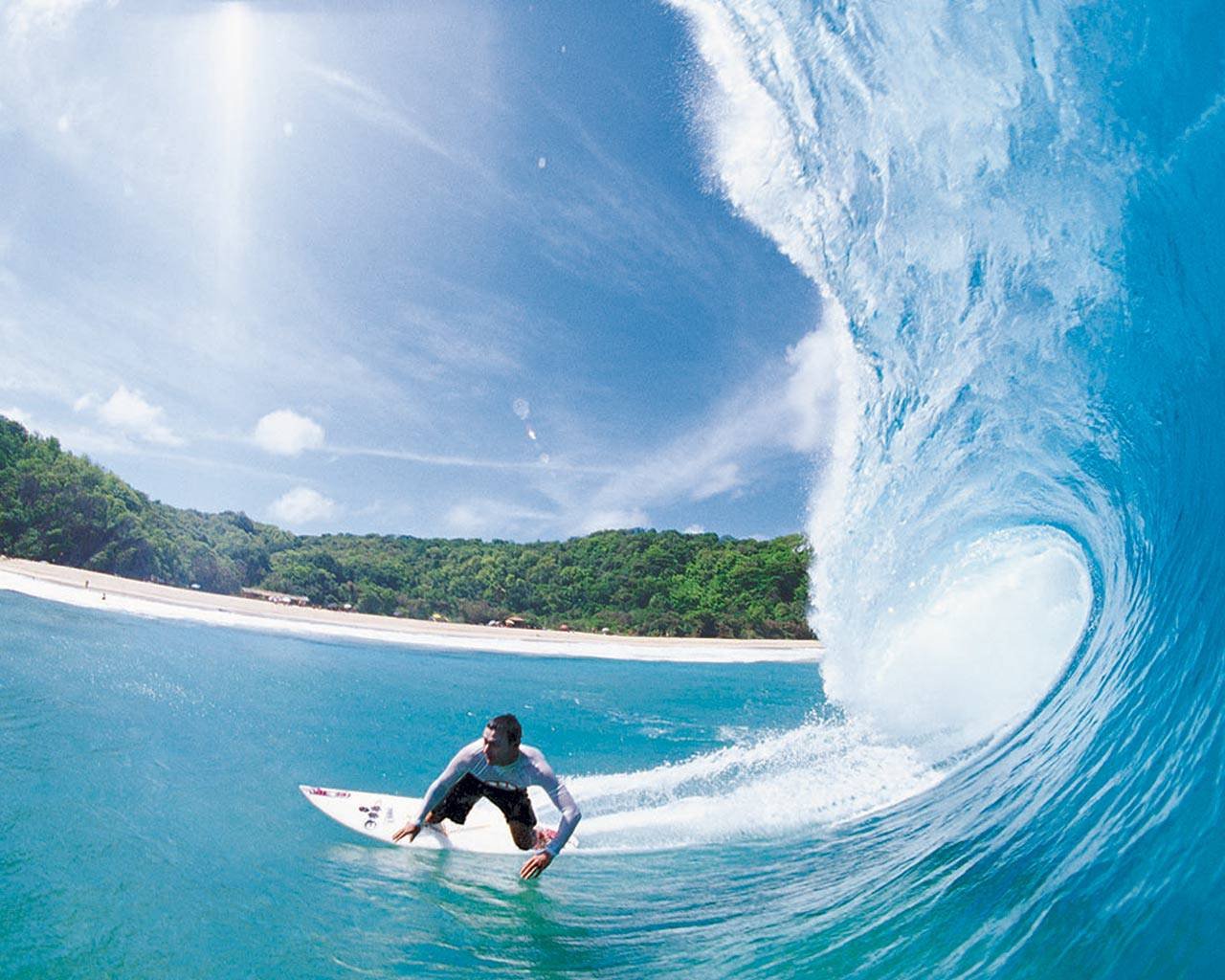 Wallpapers surf [HD]   Taringa 1280x1024