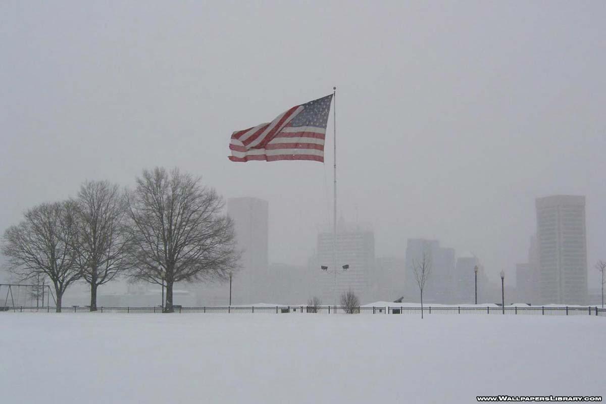 High Resolution Flag: High Resolution American Flag Wallpaper