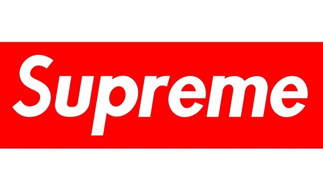 46 Supreme Logo Wallpaper On Wallpapersafari