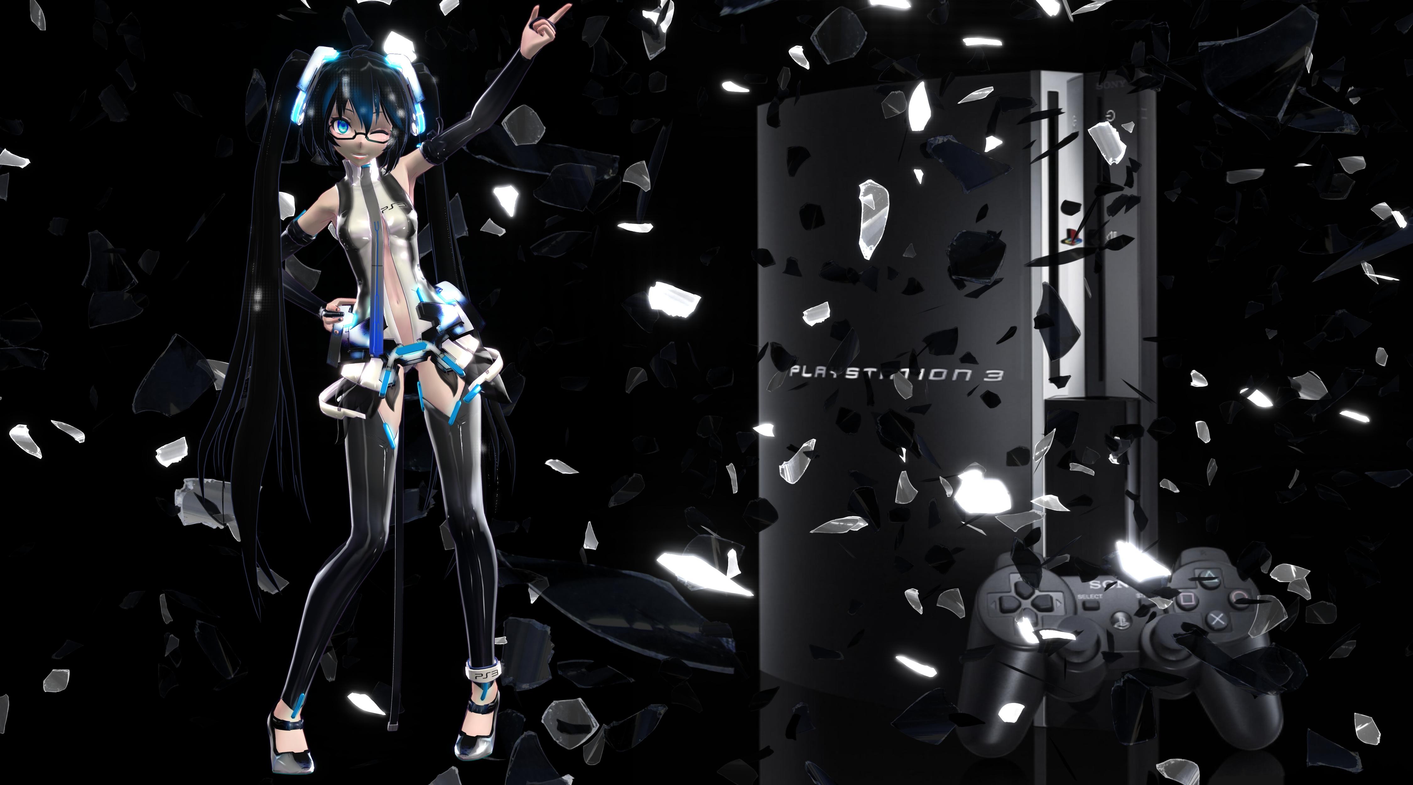 Ps3 themes 4500x2500
