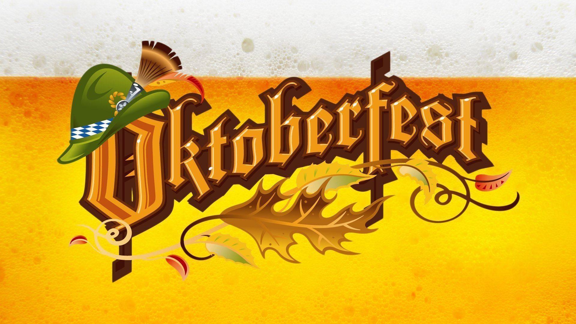 Oktoberfest Wallpapers 1920x1080