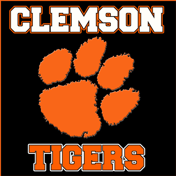 Clemson Tigers Odds 2014 Team Preview and Betting 597x597