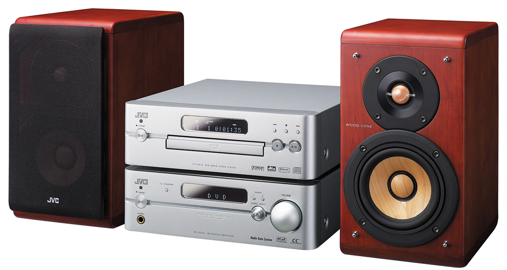 Wallpapers Download Pictures Images and Photos Hi Fi System Jvc 1000x533