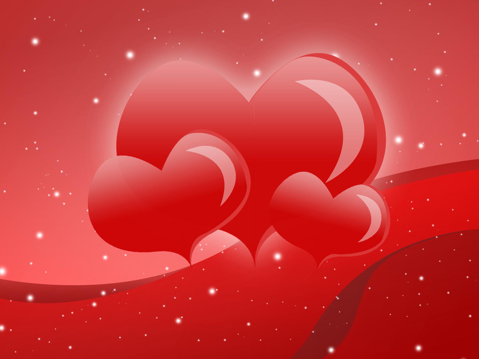 Cute Valentine Background wallpaper 1920x1200 26366 1600x1200