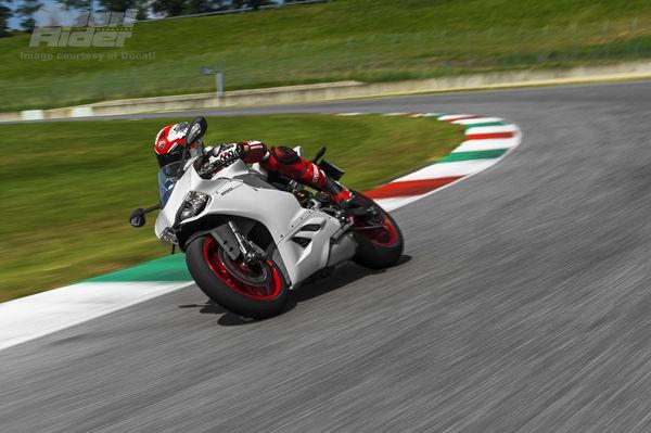2014 Ducati 899 Panigale Wallpaper Sport Rider 600x399