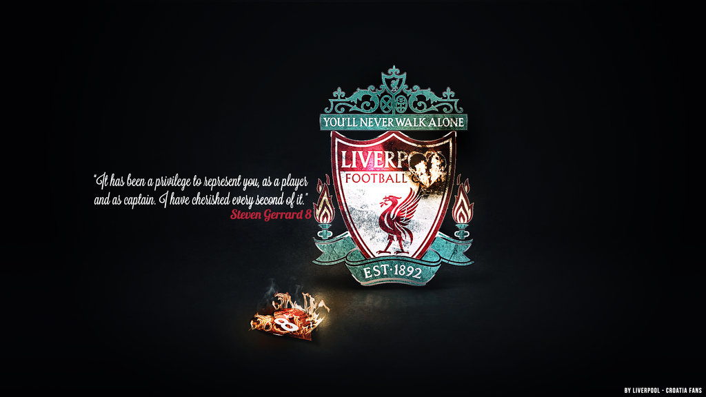 FC Liverpool Wallpaper by camber design 1024x576