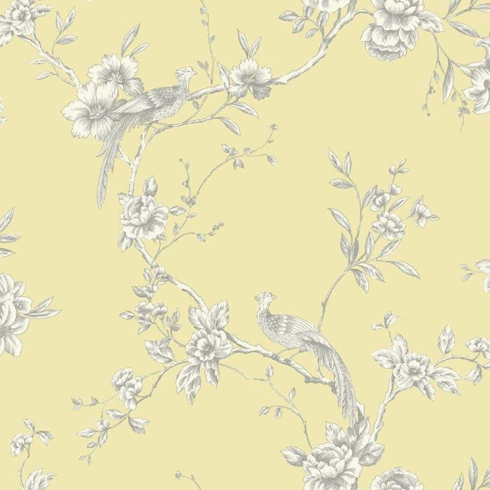 Arthouse Opera Chinoise Yellow Wallpaper  422804   Cut Price Wallpaper 1000x1000
