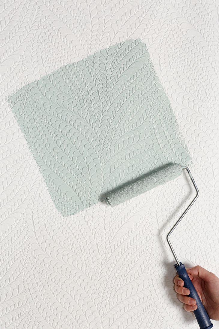Graham Brown Emily Paintable Wallpaper 730x1095