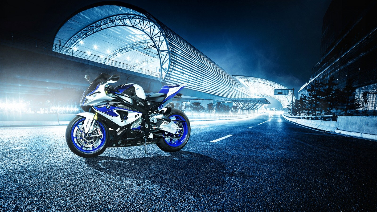 BMW HP4 Wallpaper 61261 1600x900px 1600x900