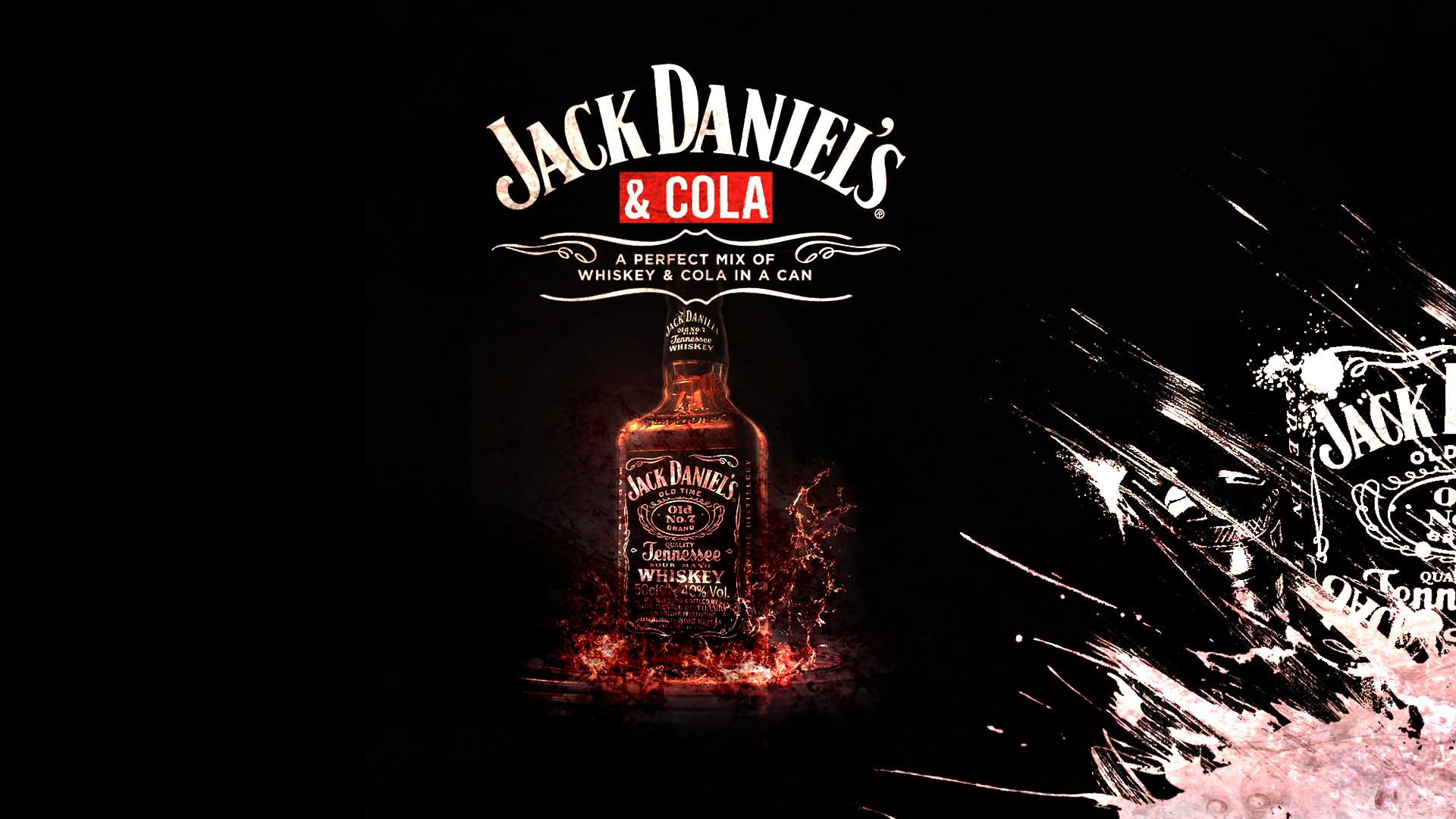Jack Daniels Wallpaper by vekyR1 1920x1080