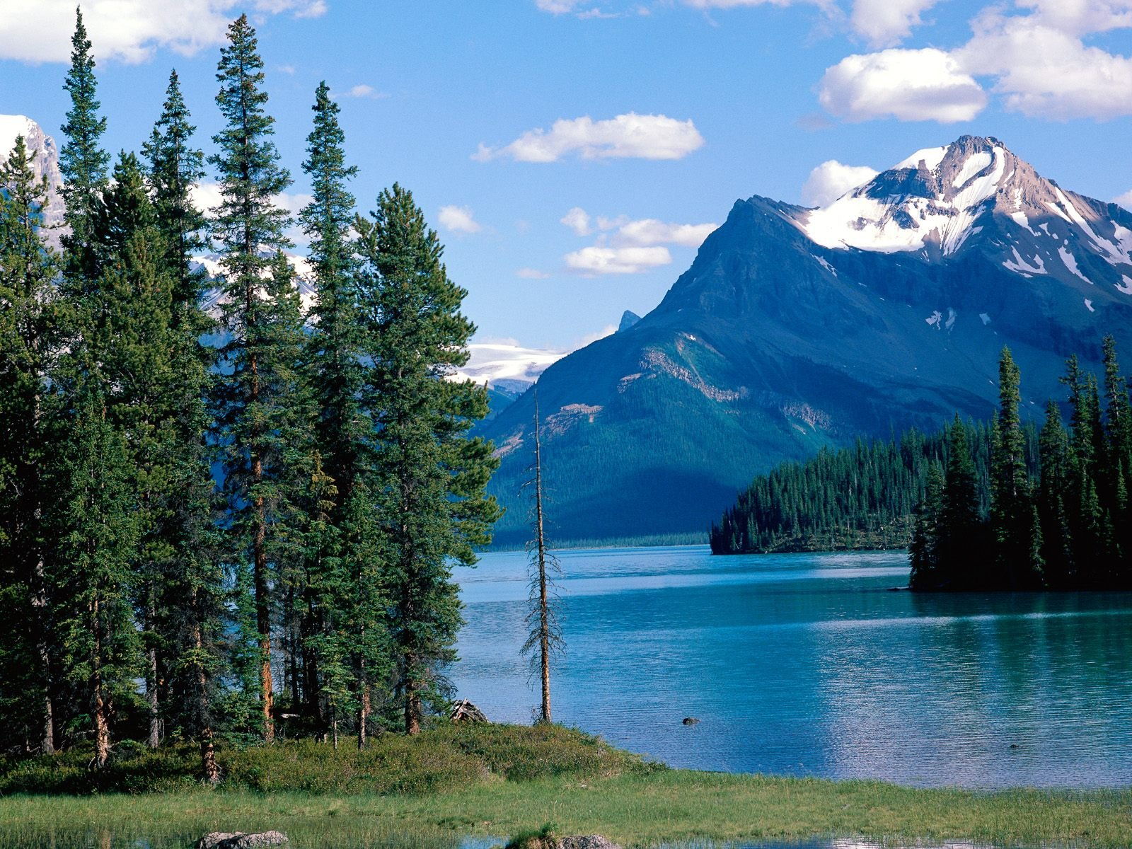 Park Alberta Canada Wallpapers Pictures Photos and Backgrounds 1600x1200