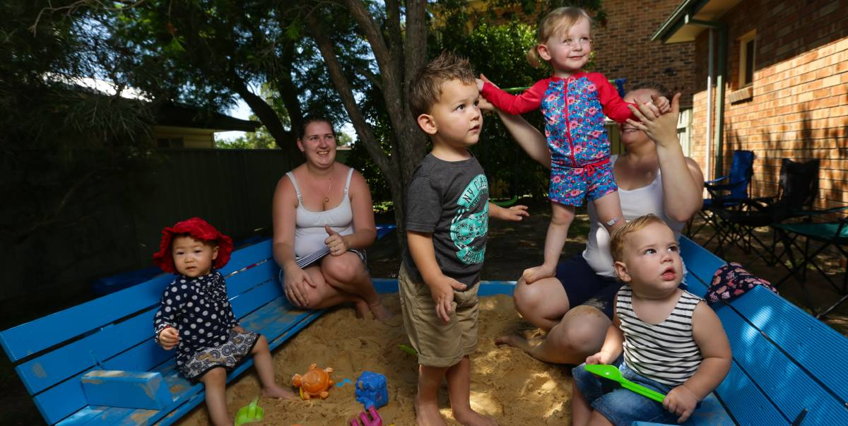 Morpeth Playgroup engaging in diversity project to embrace 1200x603
