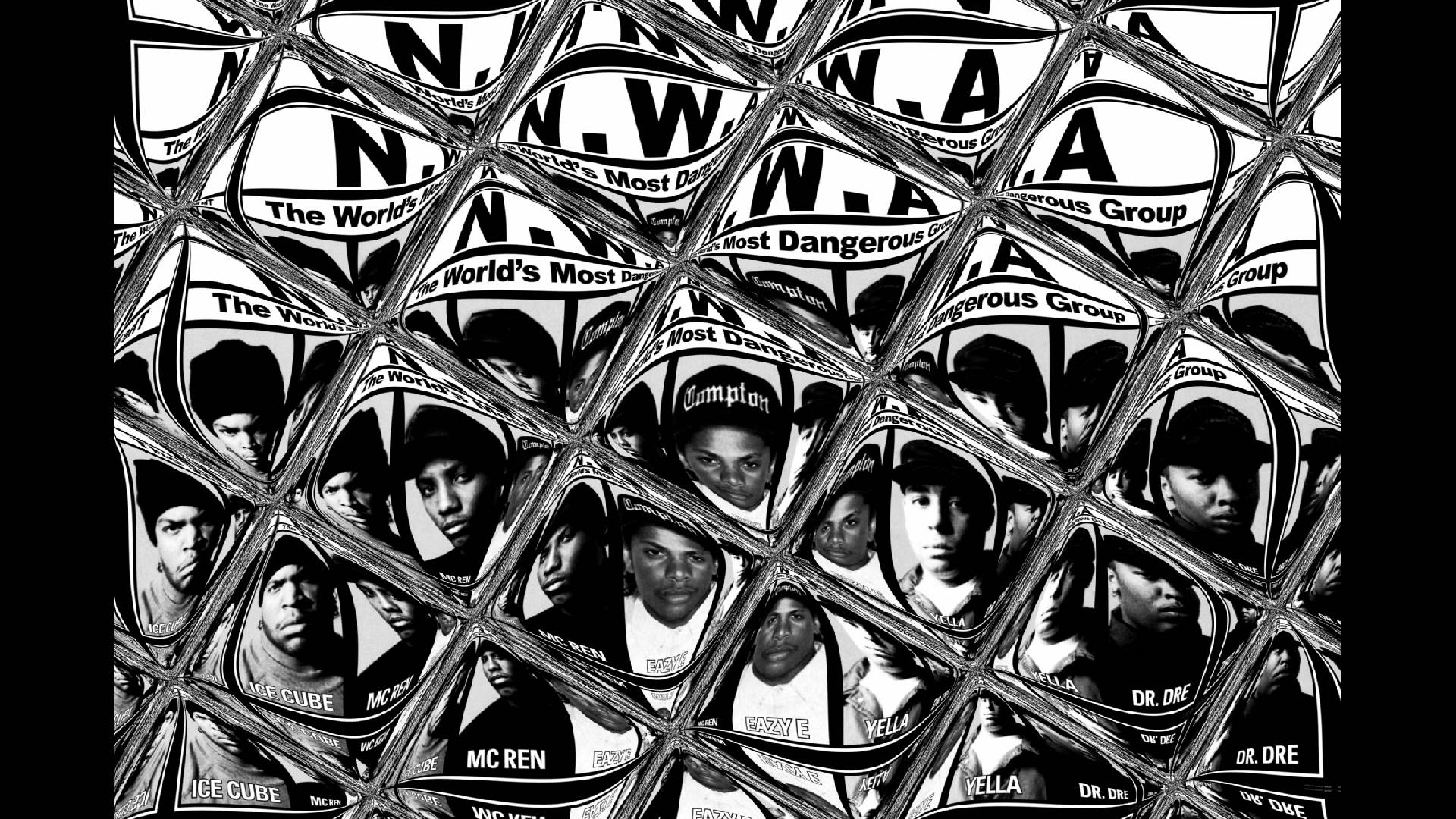 Nwa Wallpapers 1920x1080