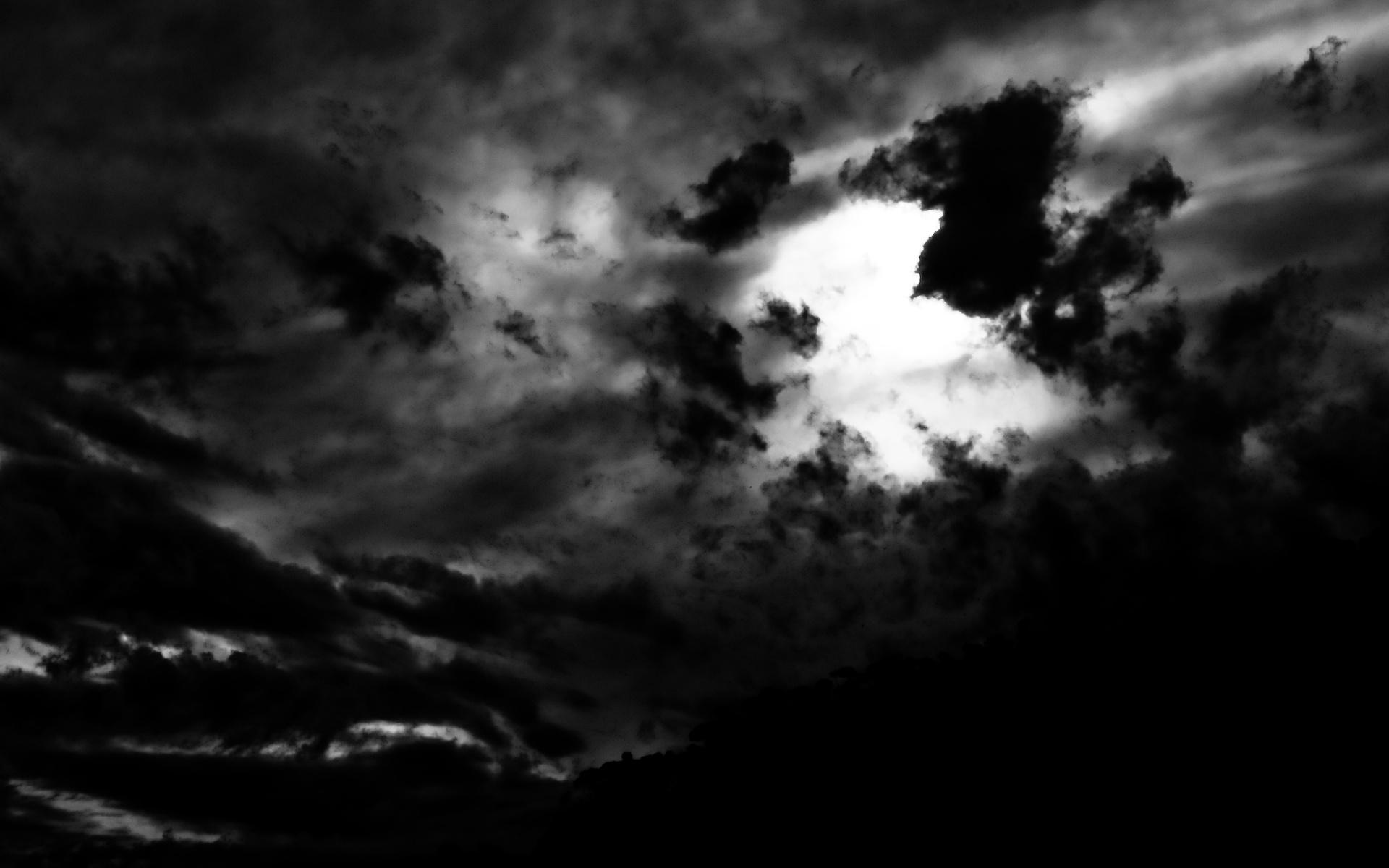 Dark Sky Wallpapers 1920x1200