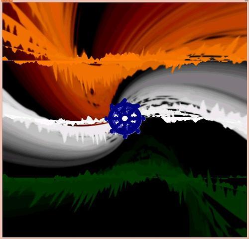 desktoptagsindian flag wallpaper originals provides original 500x481