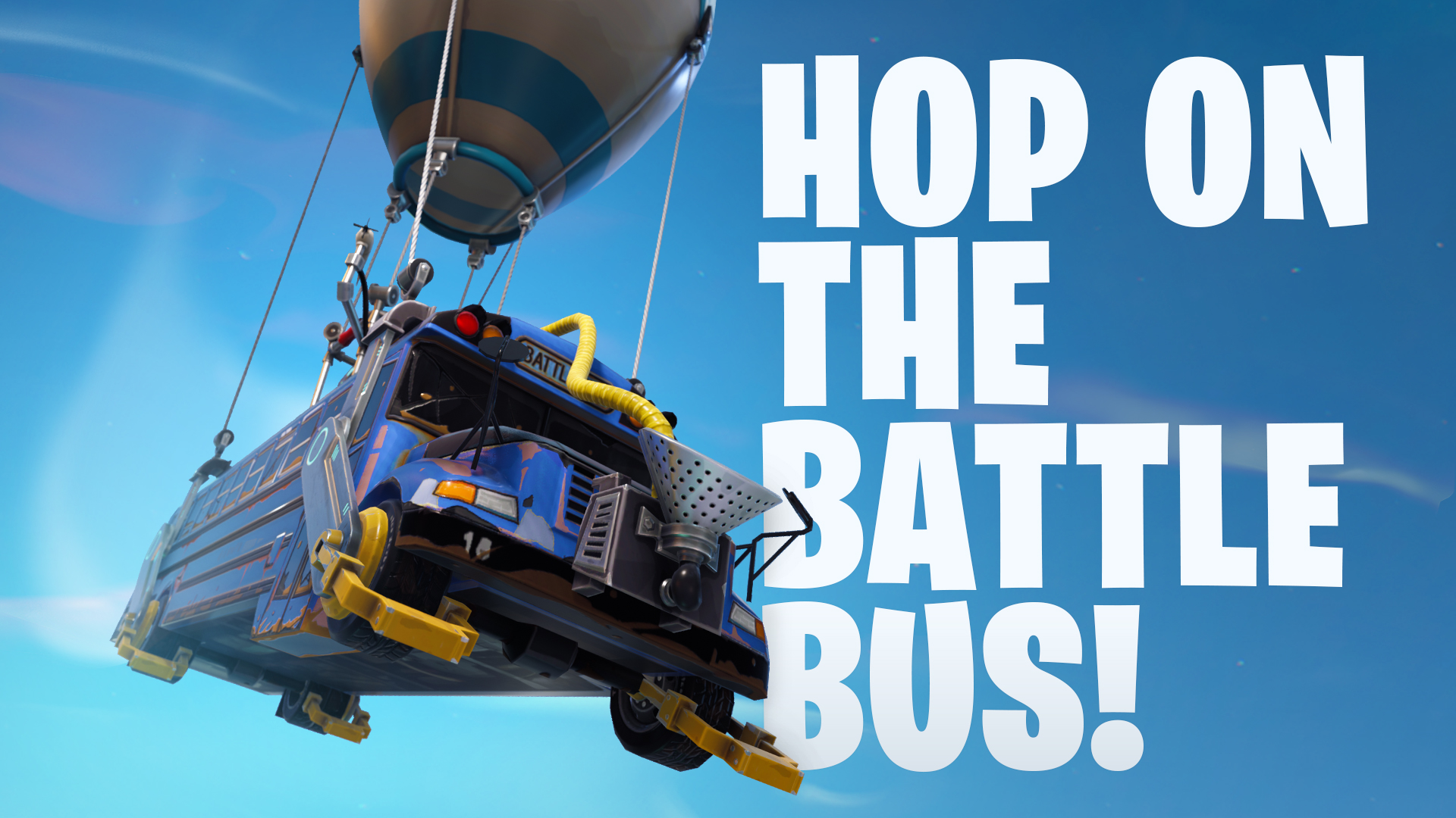 How Brands And Agencies Can Board Fortnites Battle Bus For The 1920x1080