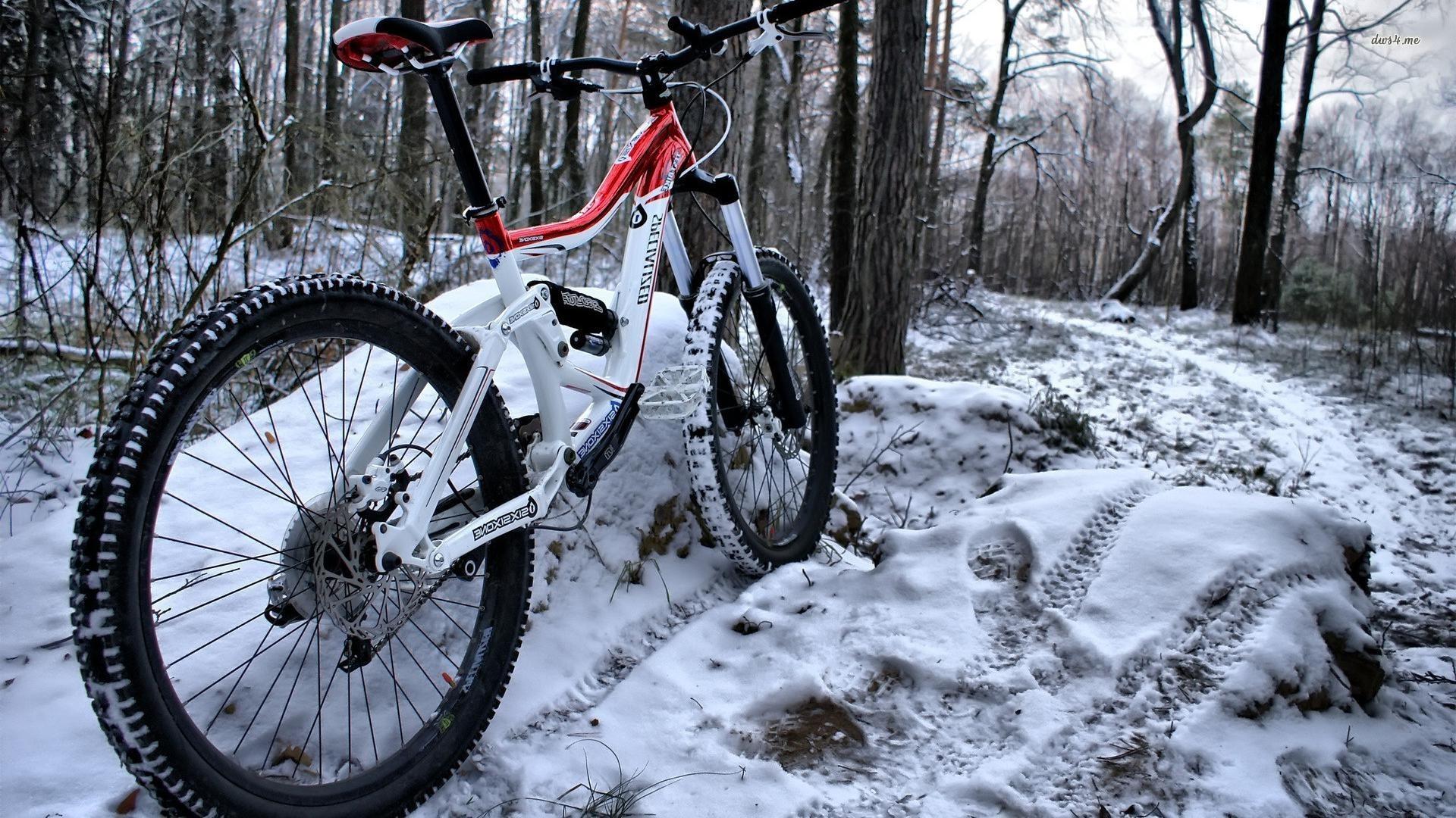 44 Mountain Bike Wallpapers High Resolution On