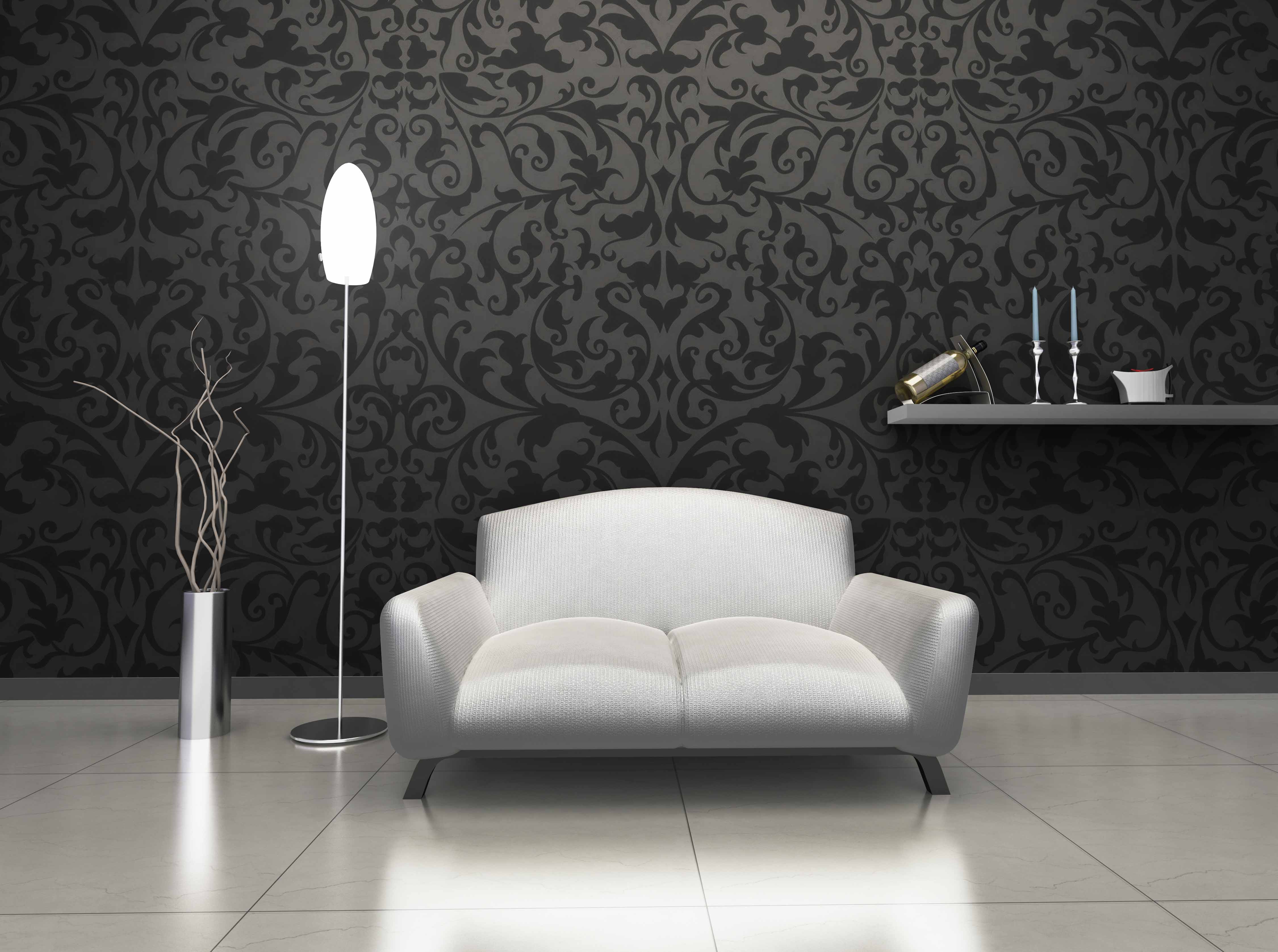 Makeover with Wallpapers   Wallpaper Installation Vancouver BC 4501x3354