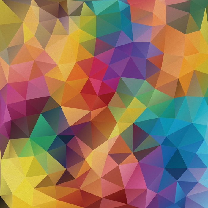 Cool Geometric Wallpaper - WallpaperSafari