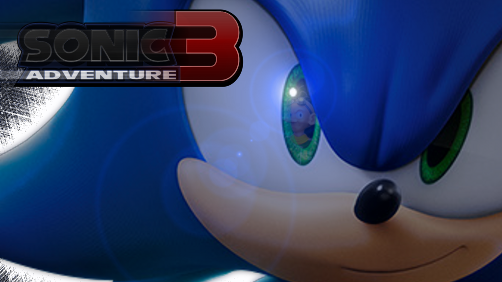 Download Sonic Adventure 3 fanmade Wallpaper by MechaAshura20