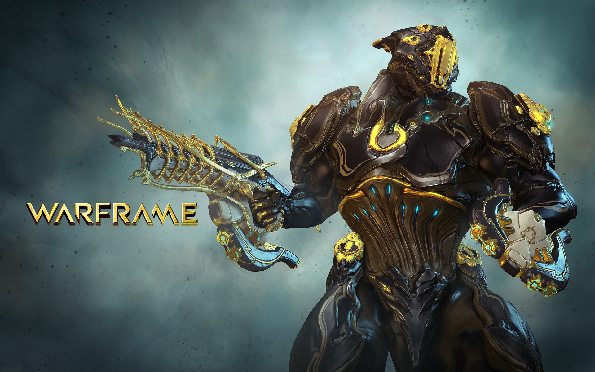 Huge update coming to Warframe starting today PlayStation Nation 1920x1200