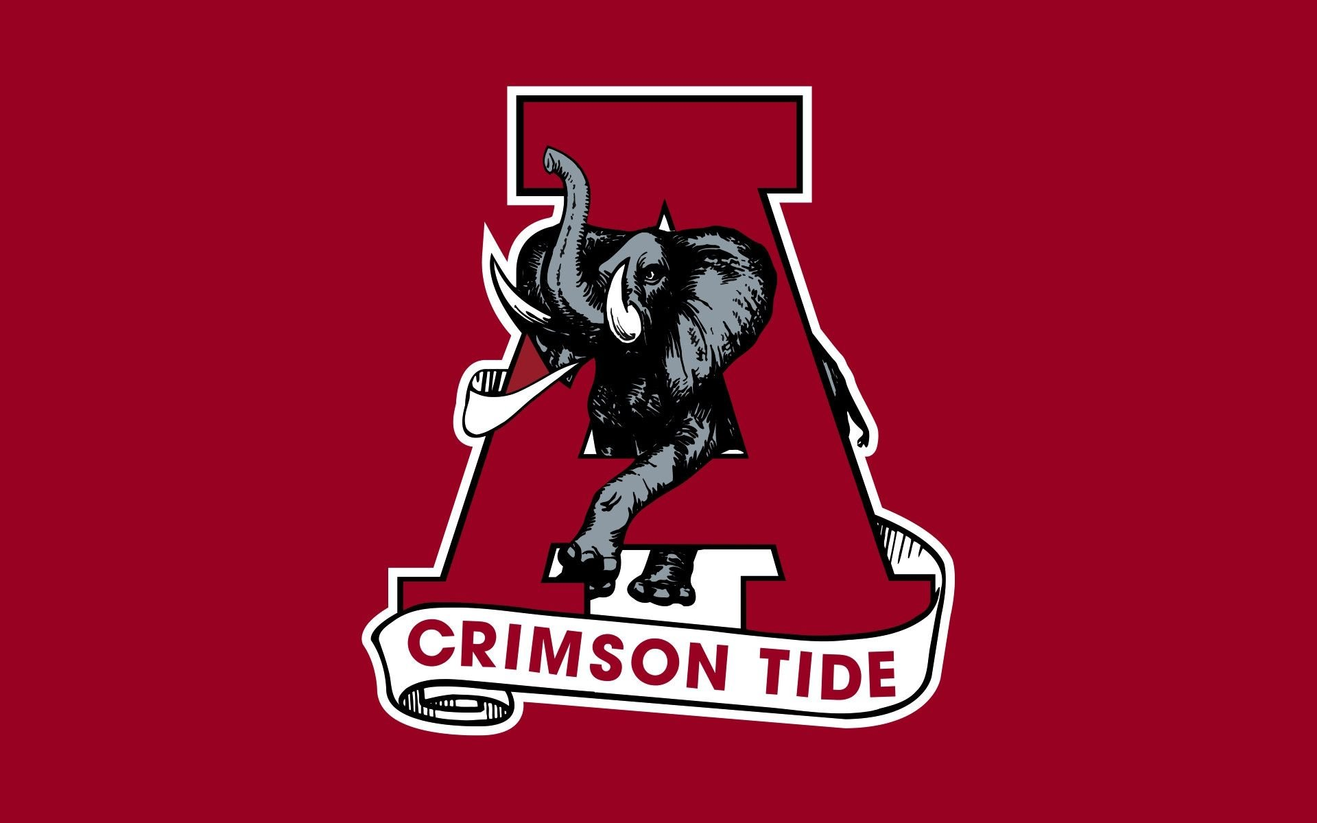 Alabama Crimson Tide Wallpapers 1920x1200