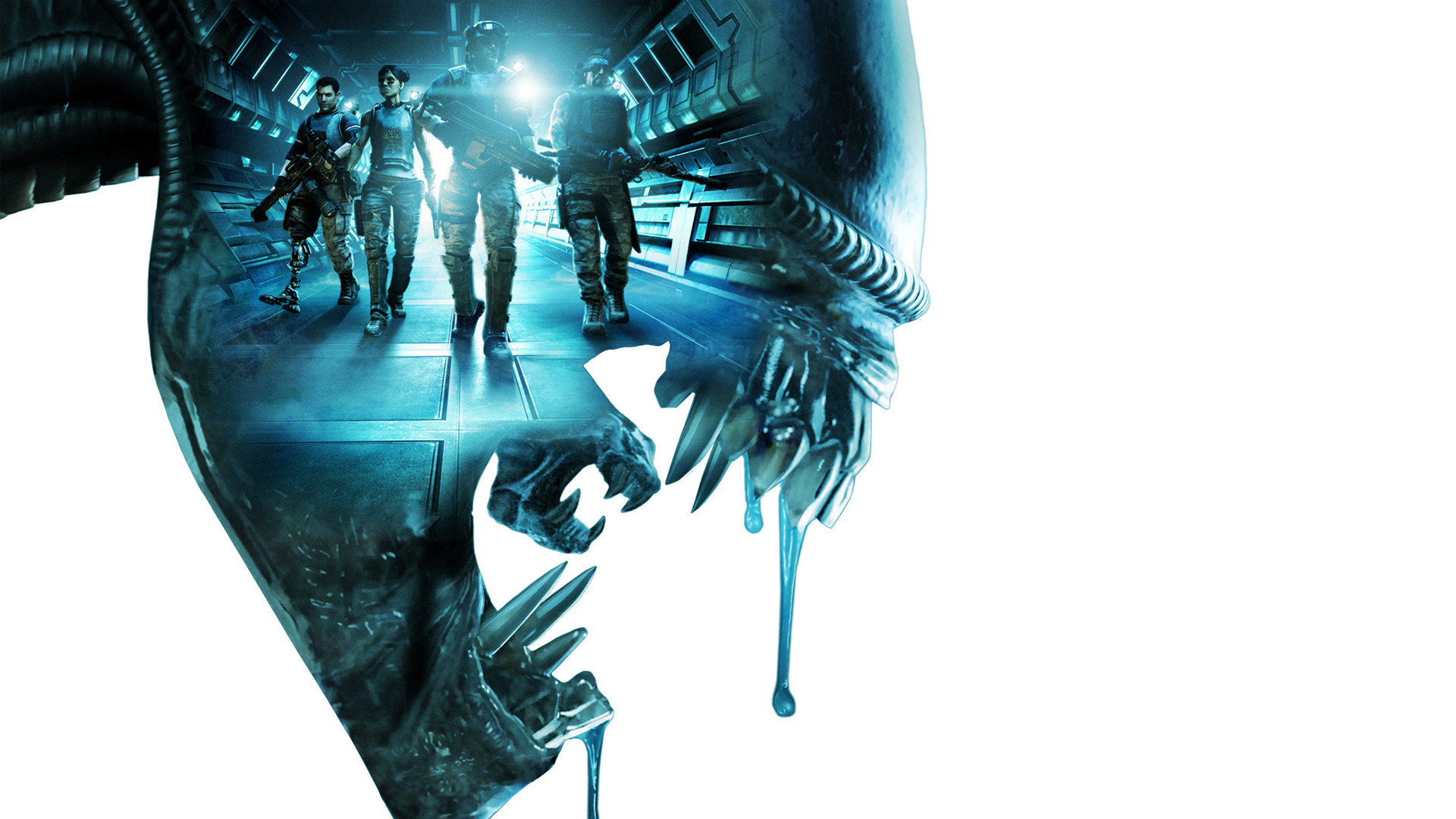 2013 Aliens Colonial Marines Game Wallpapers HD Wallpapers 1920x1080