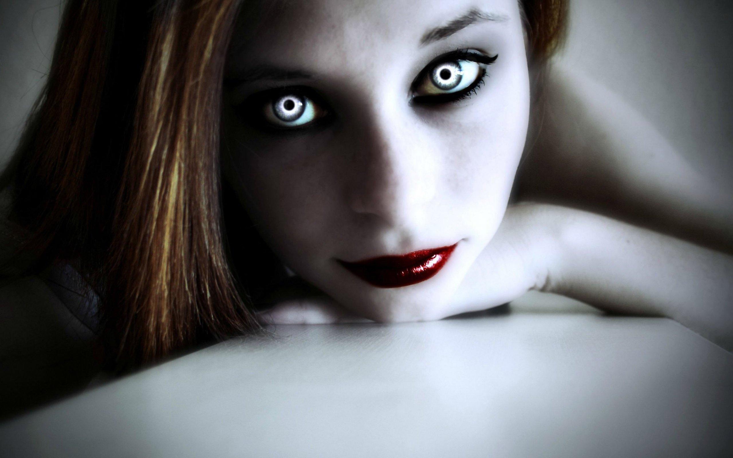 Gothic Vampire Wallpaper, HD Vampire ...