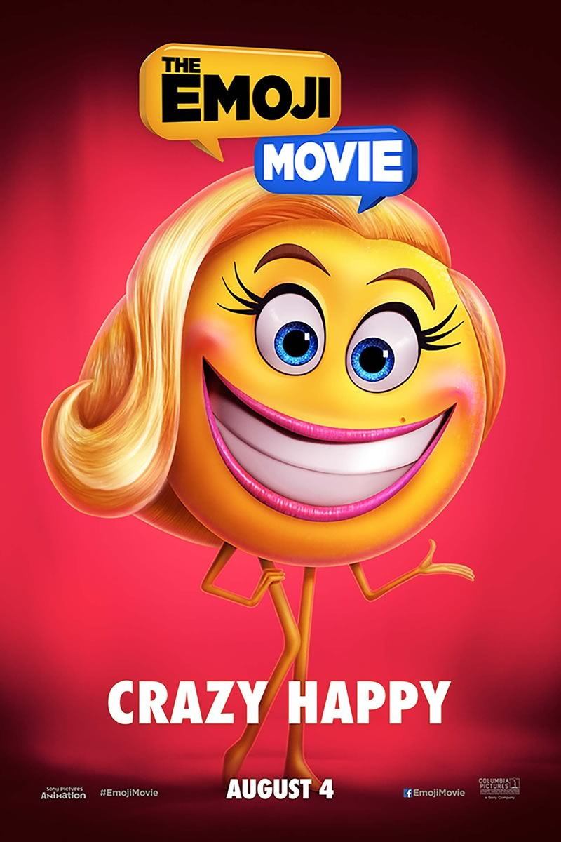 The Emoji Movie Homorazzi Media 800x1200