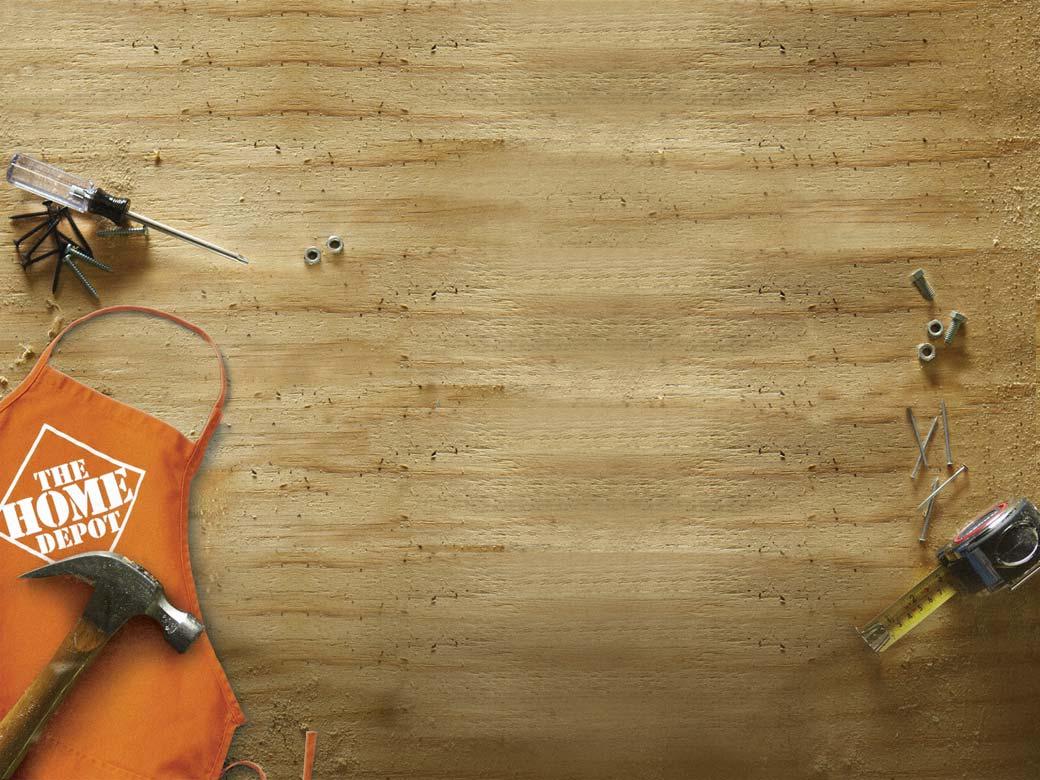 [39+] Home Depot in Store Wallpaper on WallpaperSafari
