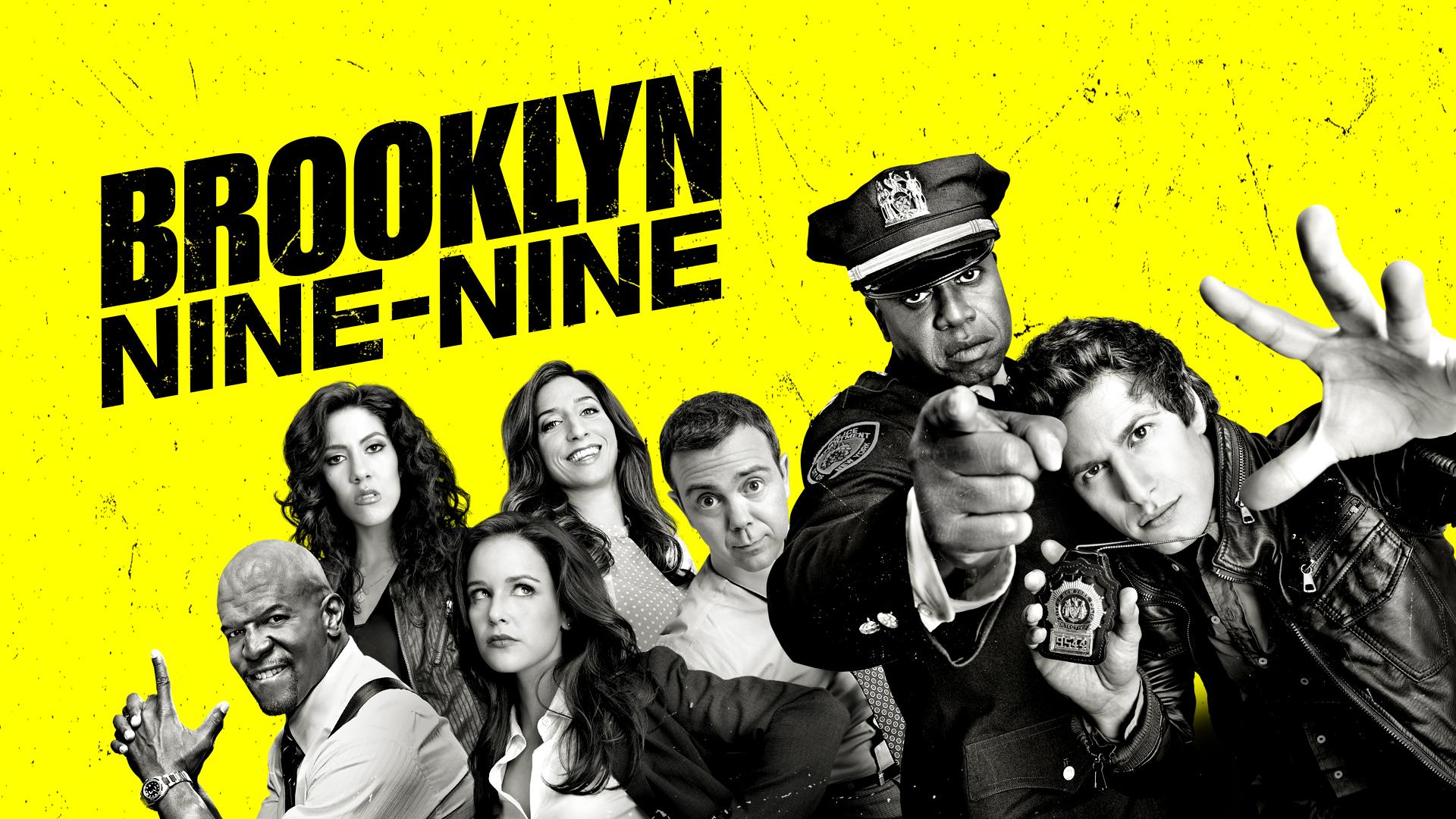 Brooklyn Nine Nine Wallpapers Pack Download   FLGX DB 1920x1080