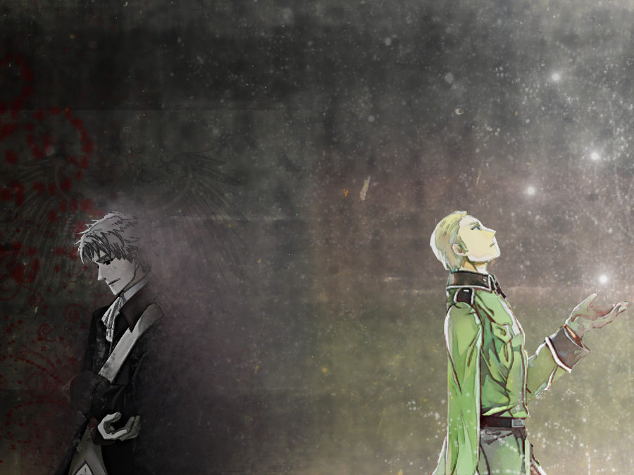 Hetalia Germany And Prussia Wallpaper By Arcob by HollyWren 900x675