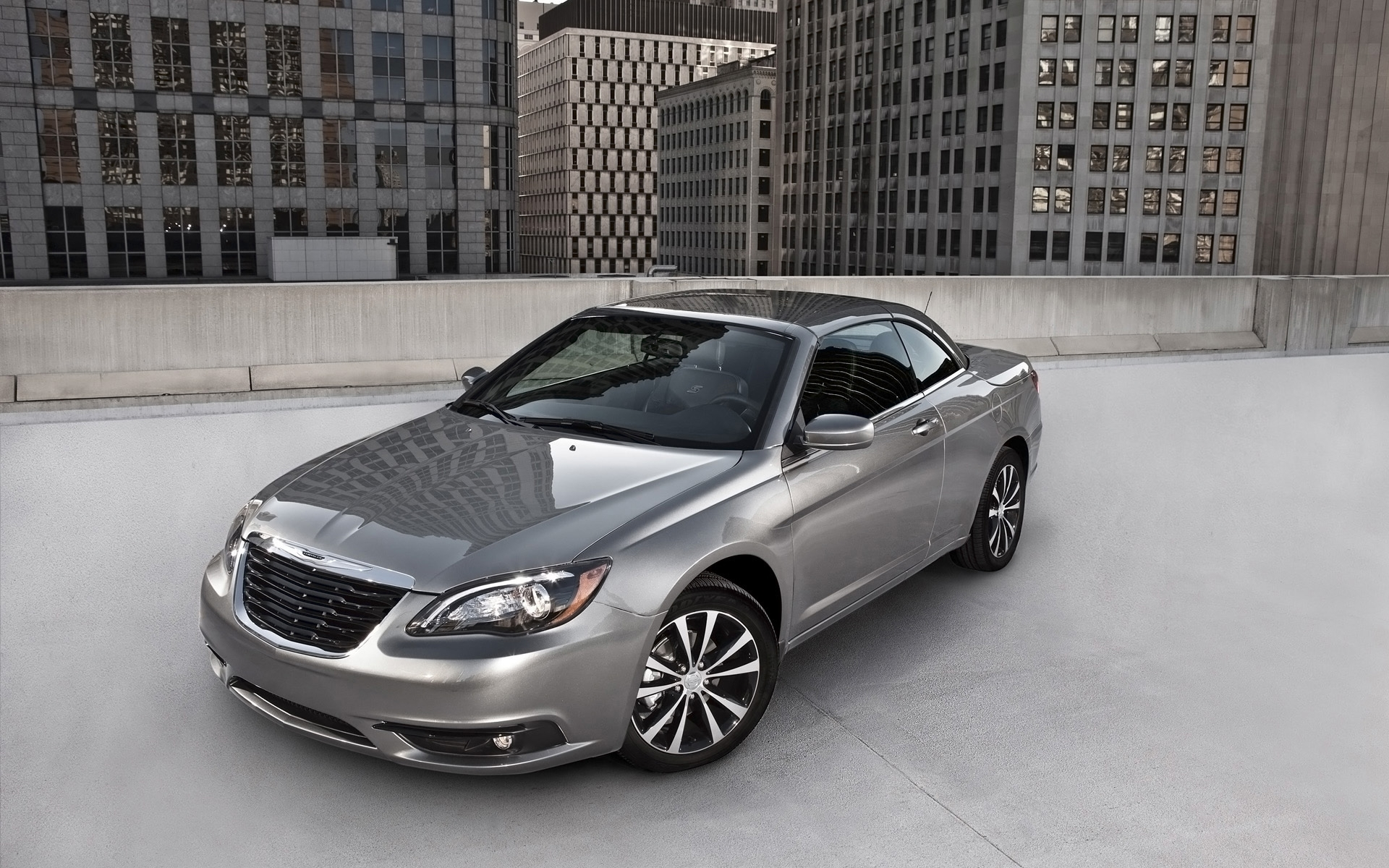 Chrysler 200 wallpaper 30752 1920x1200