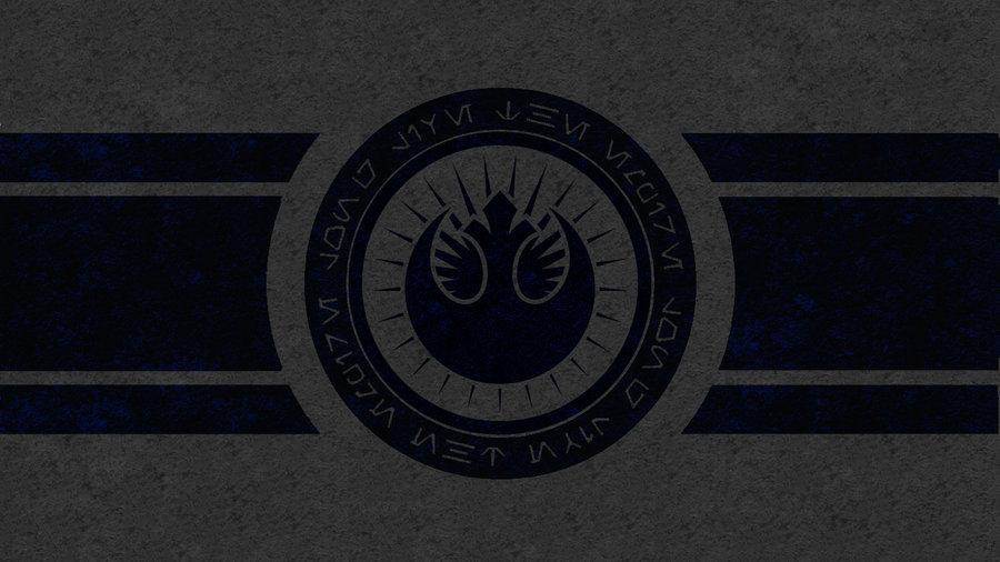 Jedi Logo Wallpaper Star wars desktop new jedi 900x506