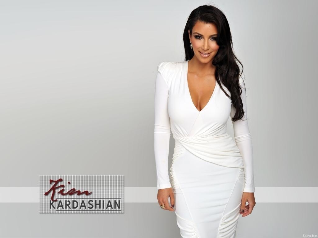 Kim Kardashian   Kim Kardashian Wallpaper 15045266 1024x768