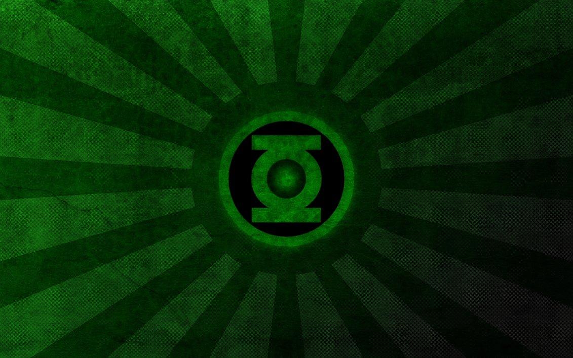 Green Lantern Wallpaper by LordShenlong 1131x707