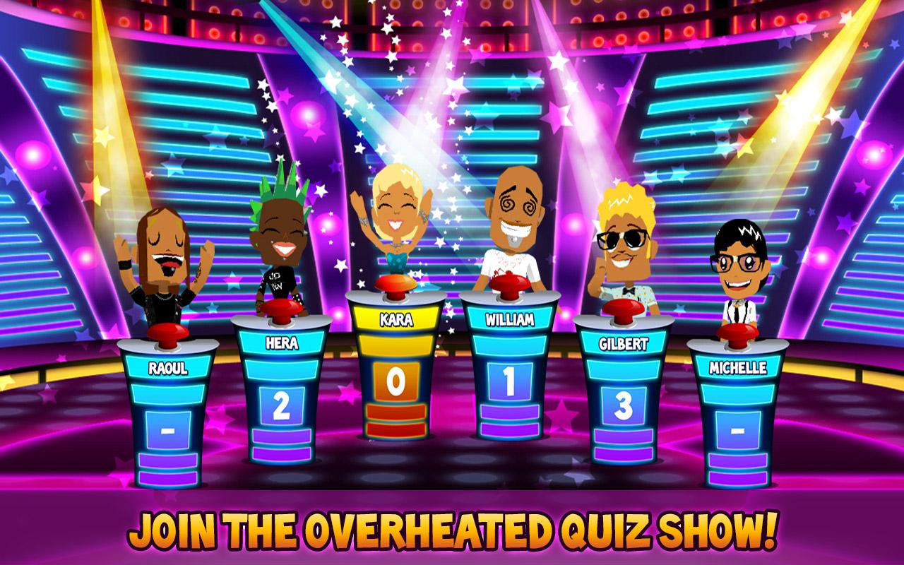 Free download Superbuzzer Trivia Quiz Game Android Apps on