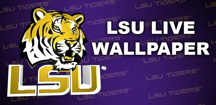 LSU Tigers Live Wallpaper HD   Android Apps on Google Play 705x345