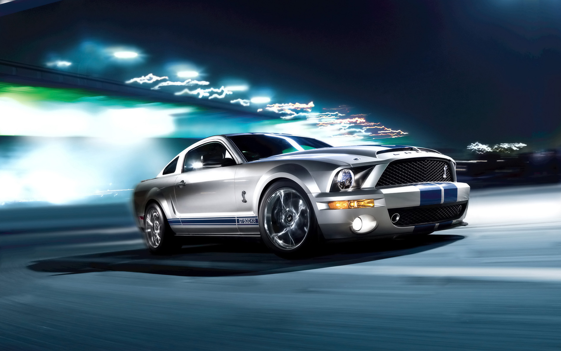 Ford Mustang Shelby Wallpapers HD Wallpapers 1920x1200