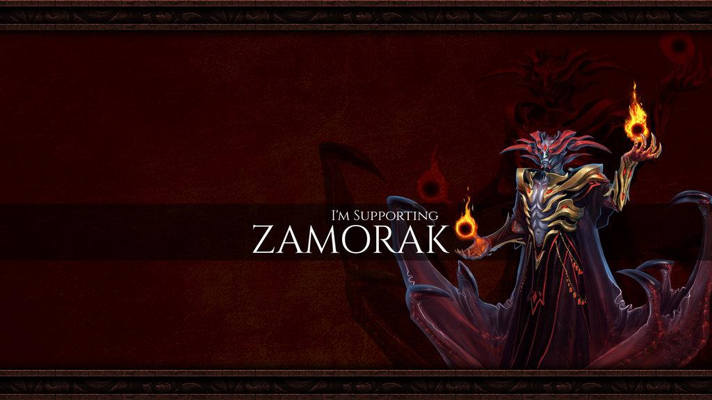 Zamorak Allegiance Banner   YouTubeWallpaper by Halfingr on 1024x576