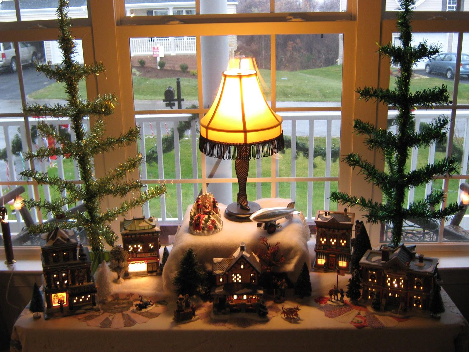 a christmas story leg lamp 20