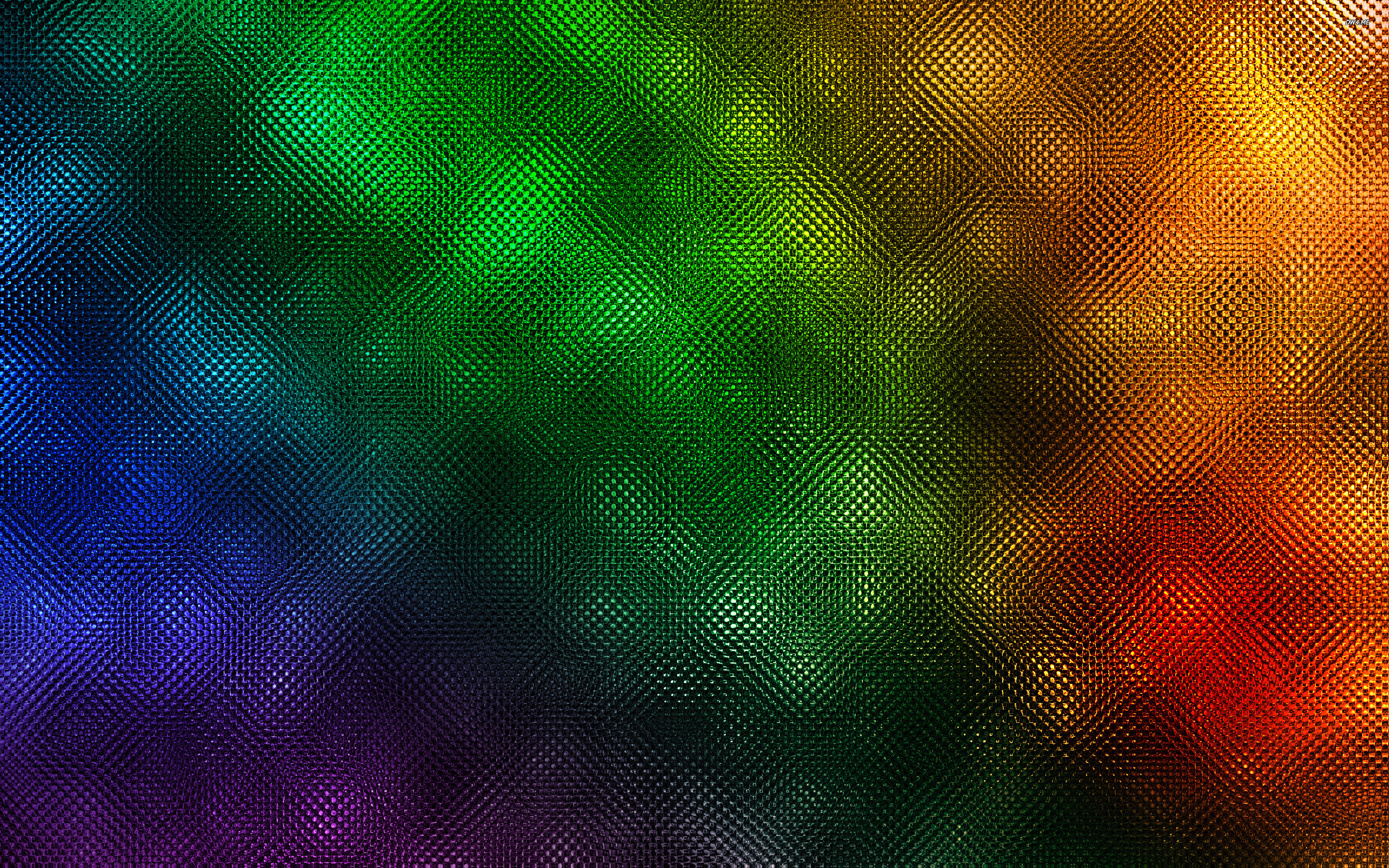 Colorful carbon fiber pattern wallpaper   Abstract wallpapers   1918 2880x1800