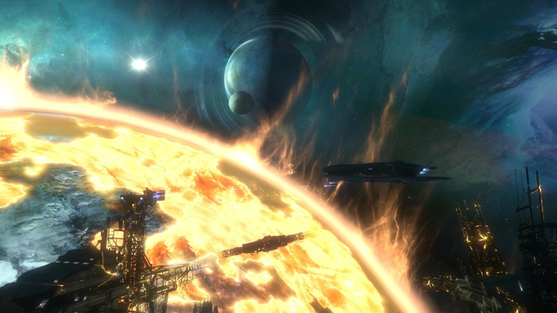 outer space halo halo reach battles glassing 1920x1080 wallpaper Video 800x450