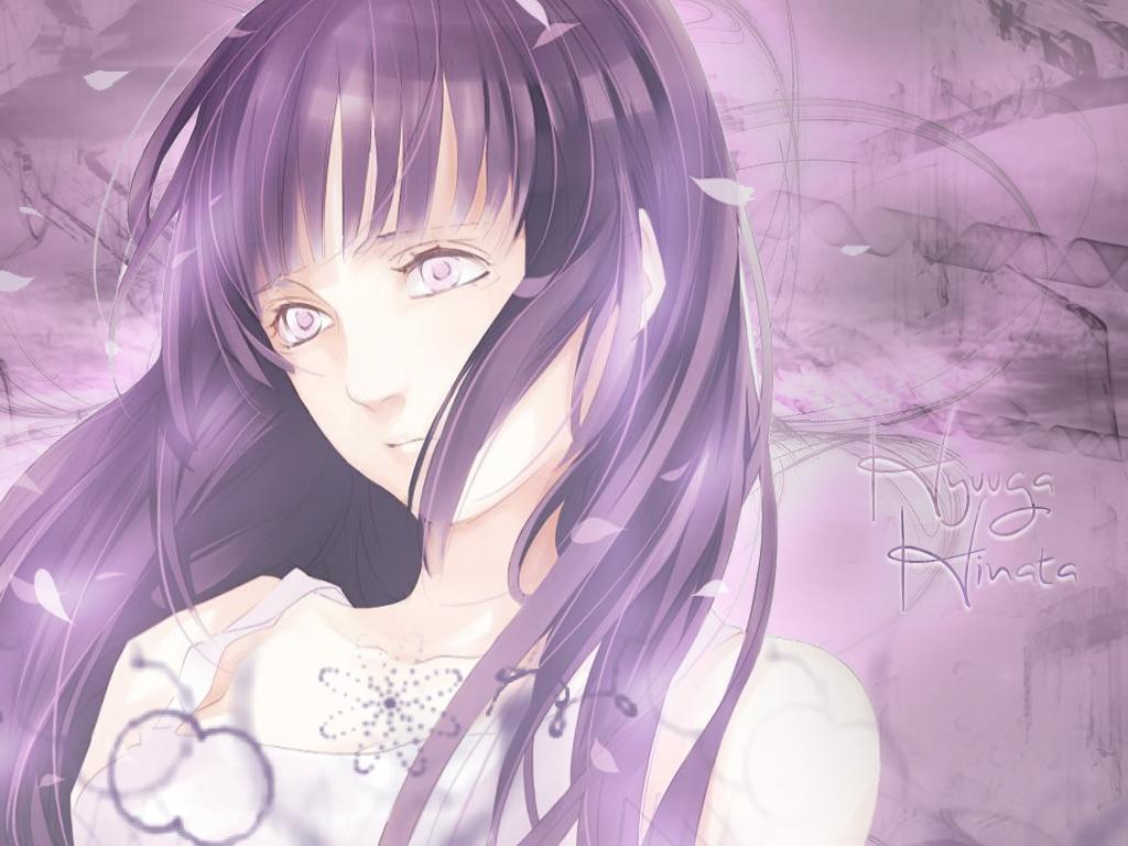 Free Download Hyuuga Hinata Wallpaper By Mizoresyo On