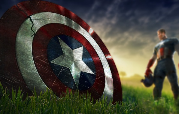 Captain america captain america marvel avengers the first avenger 596x380