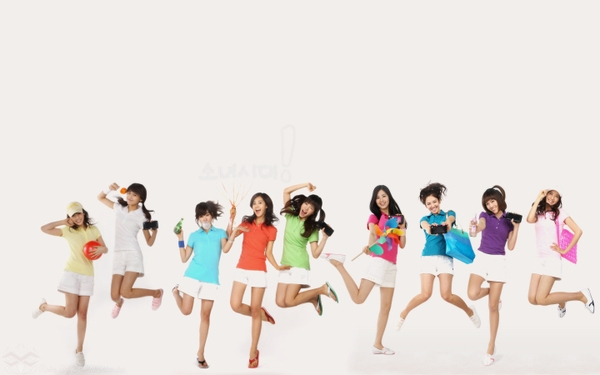 celebrity kpop Girls Generation Wallpaper Desktop Wallpaper 600x375