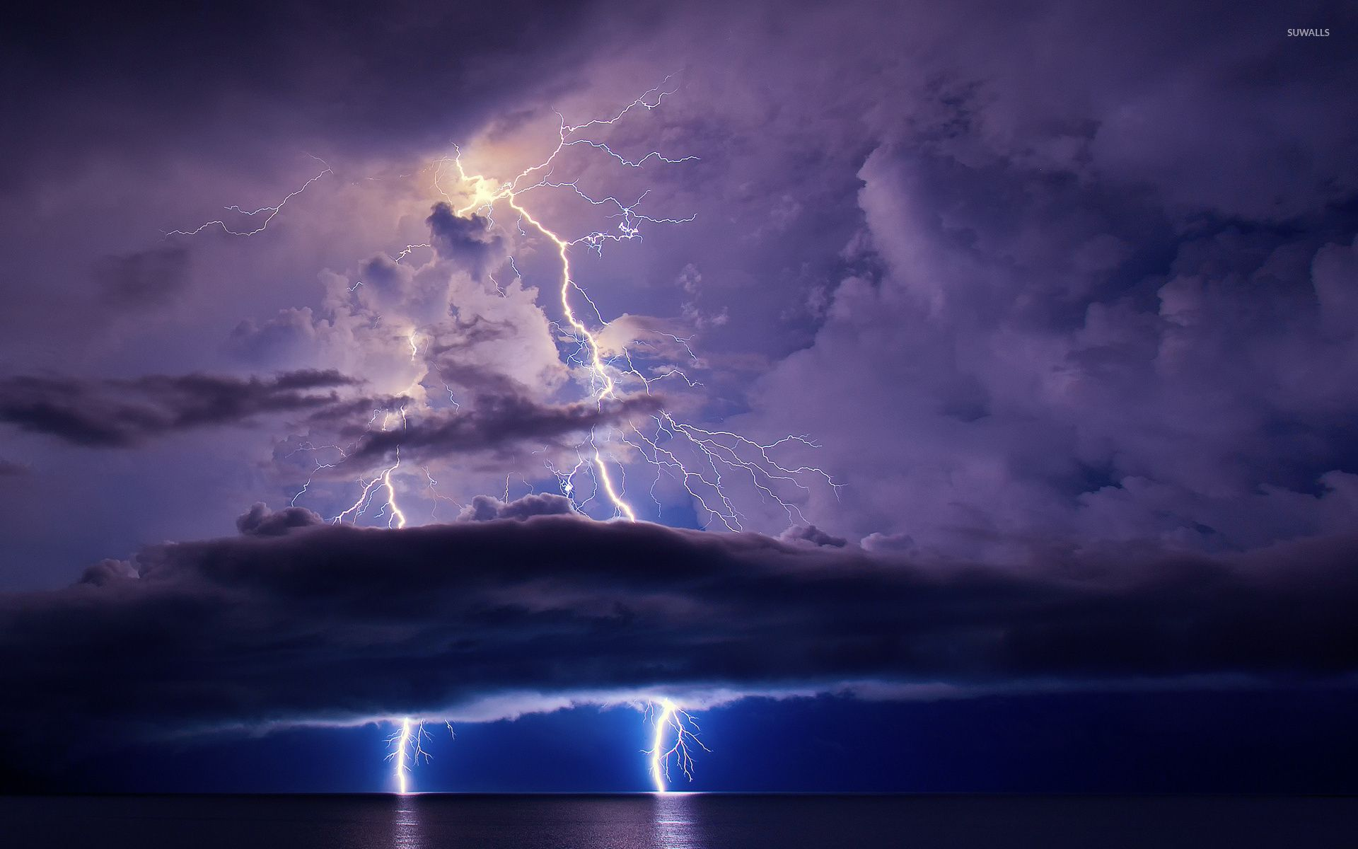 55 Purple Storm Clouds Wallpapers   Download at WallpaperBro 1920x1200