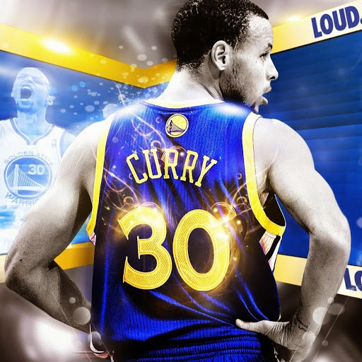 Stephen Curry Wallpaper: Steph Curry Wallpaper HD