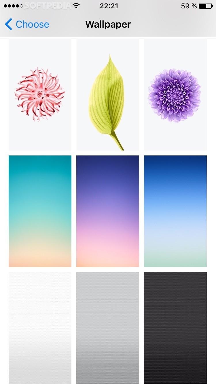 Ios 9 Wallpapers 77 images in Collection Page 1 750x1334